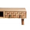 Γραφείο ξύλινο 115.00x50.00x76.00 Artekko 720-2107